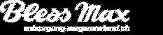 Bless Max Transporte AG Logo